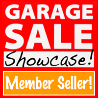 Online Garage Sale of Garage Sale Showcase Member Marilyn1 in Gonzales, Louisiana (Ascension Parish)