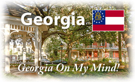 Georgia, Georgia On My Mind!